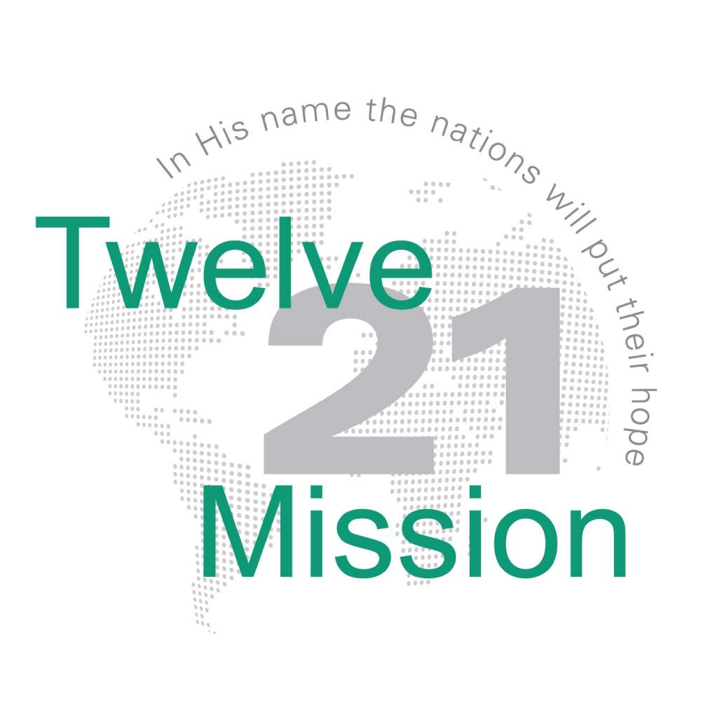 Twelve21 Mission